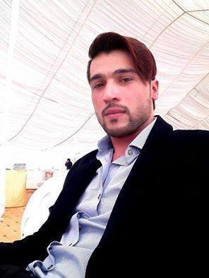 Mohammad Amir New Look