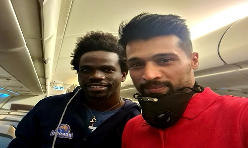 Mohammad Amir Off To Sri Lanka To Represent Galle Gladiators In LPL T20