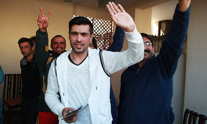 Mohammad Amir Promises For Better In Future