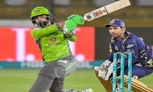 Mohammad Hafeez Clarifies That There Is No Fight Between Sarfaraz Ahmed And Him
