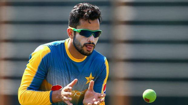 Mohammad Nawaz Suspended For 2 Months