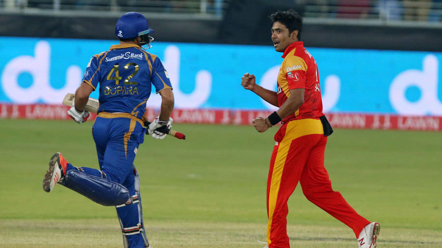 Mohammad Sami Appointed Islamabad United Captain For PSL 2019