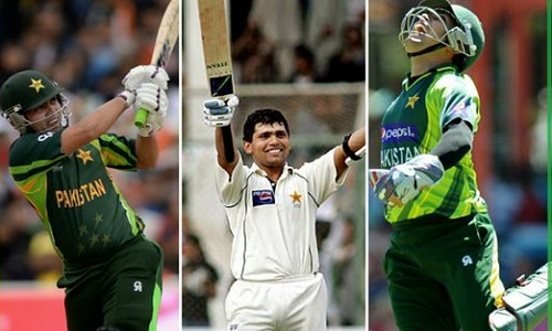 Most Dismissals Behind The Stumps By Any Pakistani Player, Happy Birthday Kamran Akmal