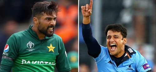 Muhammad Amir Should Take Retirement From Cricket - Yasir Arafat