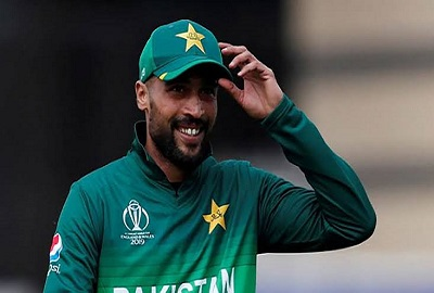 Muhammad Amir Want To Play Next More 7 years