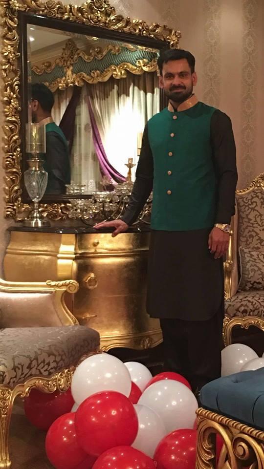 Muhammad Hafeez