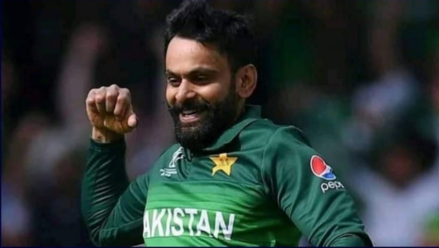 Muhammad Hafeez Bowling Action Has Been Cleared