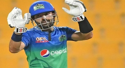 Muhammad Rizwan Leads The Charts Of Most Runs In PSL 6