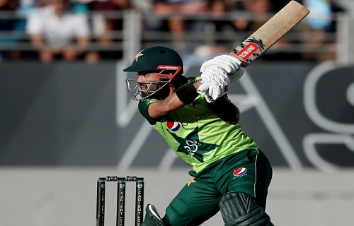 Multans Sultans Has Picked Mohammad Rizwan For PSL 2021