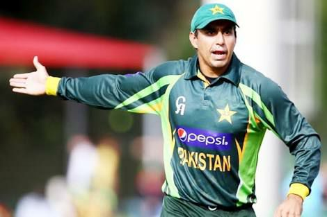 Nasir Jamshed Got Banned For One Year By PCB