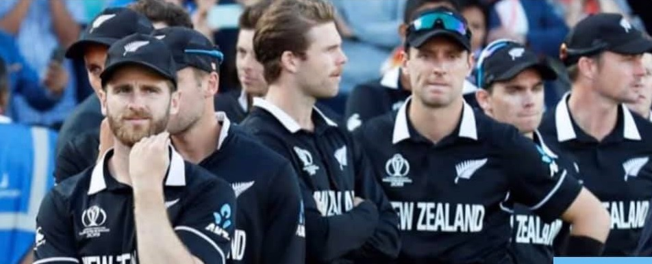 New Zealand Won MCC'S Sprit Of Cricket Award (2019)