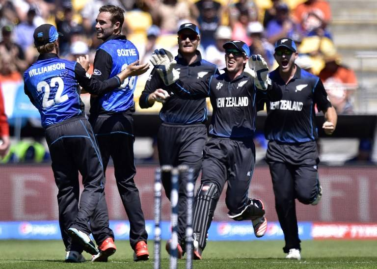 New Zealand to win 8 Wicket Win over England