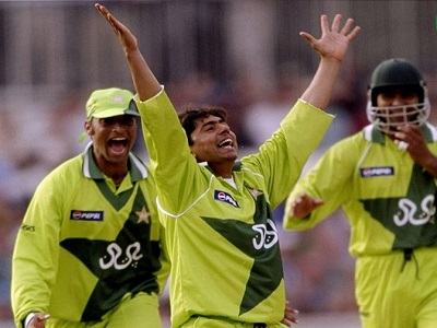 On This Day 1999, Saqlain Mushtaq Bacame First Spinner To Take Hat-trick At World Cup