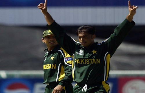 On This Day 2003, Shoaib Akhtar Delivered Fastest Ball 100.2 MPH In The History Of Cricket