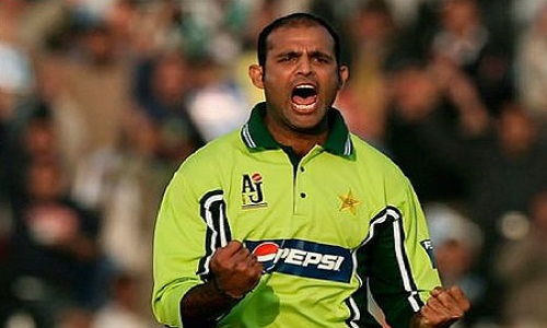 On This Day 2005, Rana Naveed Recorded His Career Best Bowling Figures