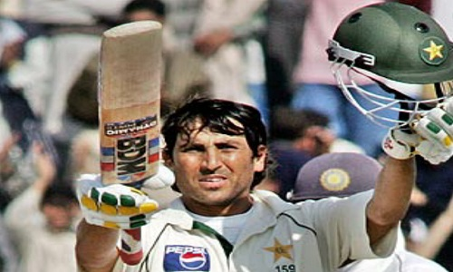 On This Day 2006, Younis Khan Missed His Double Hundred By 1 Run