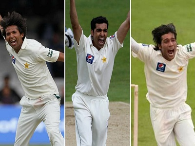 On This Day 2010, Australia Bating Lineup Destroyed By Pakistani Bowlers