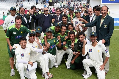 On This Day 2010, Pakistan Beat Australia In A Test After 15 Years