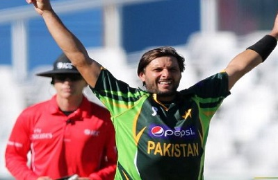 On This Day 2013, Shahid Afridi Recorded 2nd Best Bowling Figure Of ODI History