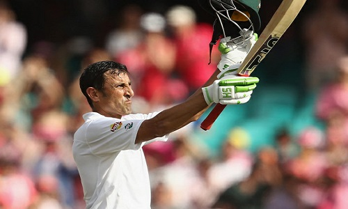 On This Day 2017, Younis Khan Became Only Batsman To Record Hundred Eleven Diffrent Countries
