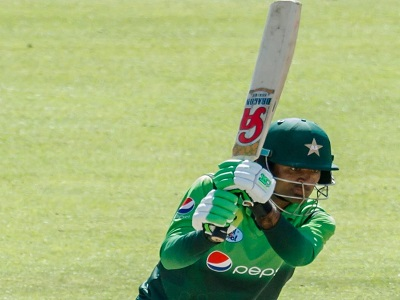 On This Day 2018, Fakhar Zaman Became Fastest Btsman To Score 1000 Runs in ODIs