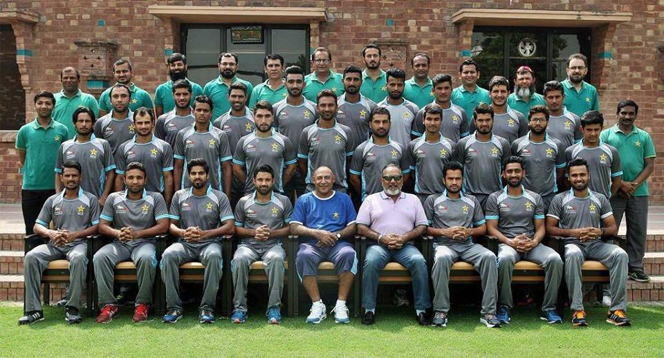 PCB High Performance Camp