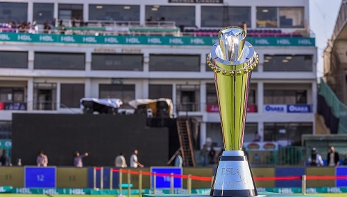 PCB Recieves All Approval For PSL Matches In Abu Dhabi