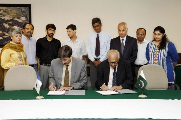 PCB & Lums Collaborate To Advance Cricket