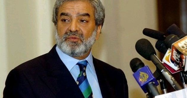 PM Imran Khan Appoints Ehsan Mani As Chairman PCB