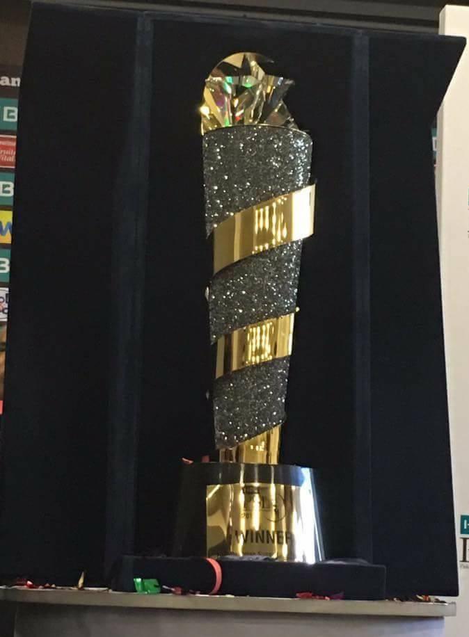 PSL 2019 Trophy