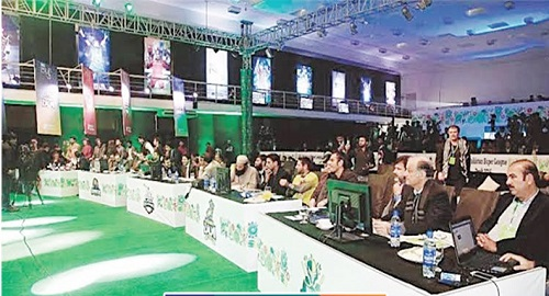 PSL 6 Replacement Draft Tentative Date, Star Replacement, And Schedule