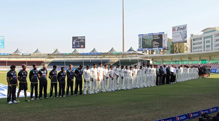 Pakistan And New Zealand Cricket Pay Tribute To Phillip Hughes