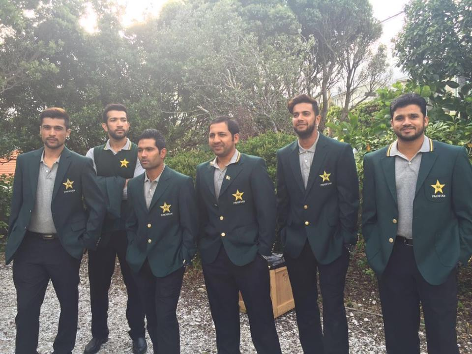 Pakistan High Commission Hosts Team In Wellington