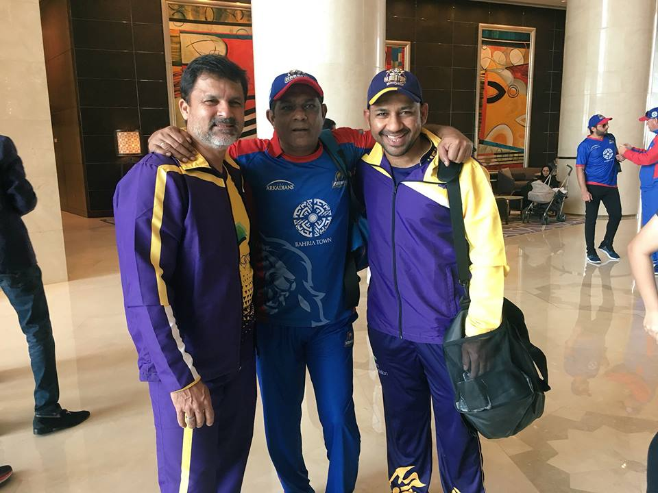 Pakistan Three Top Class Wicket Keepers Together