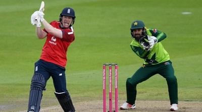 Pakistan Vs England Series Won't Be Televised In Pakistan