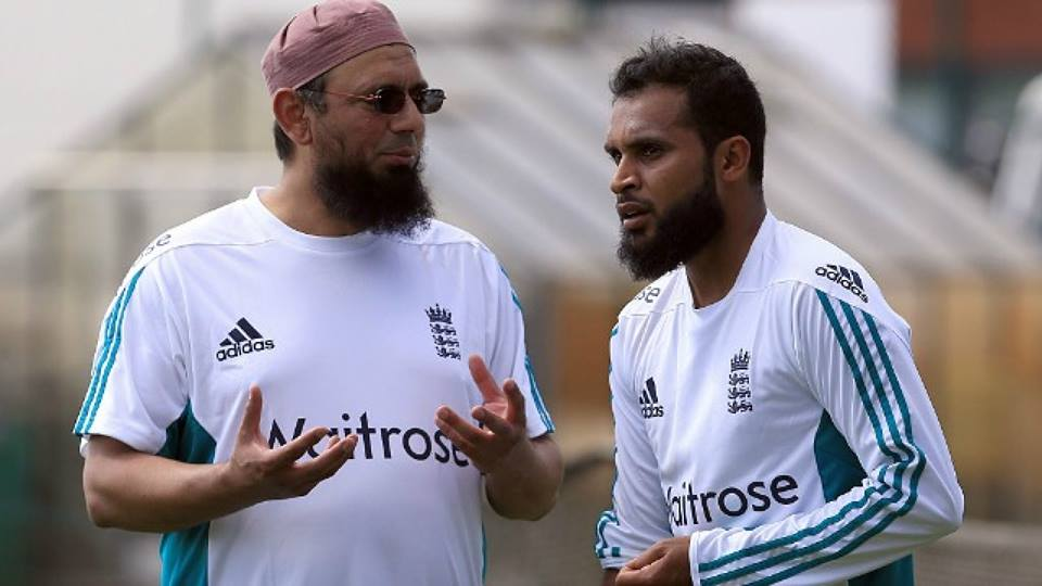Peshawar Zalmi Announce Saqlain Mushtaq As Their Spin Bowling Consultant For PSL