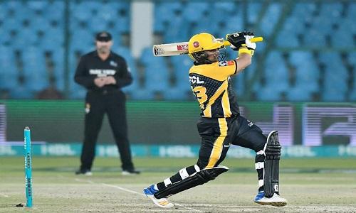 Peshawar Zalmi Beat Multan Sultans By 6 Wickets