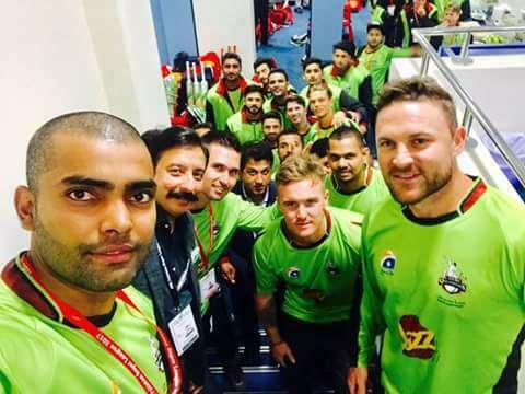 Qalandars Boys