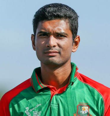 Quetta Gladiators Have Signed Mahmudullah Riyad From Bangladesh