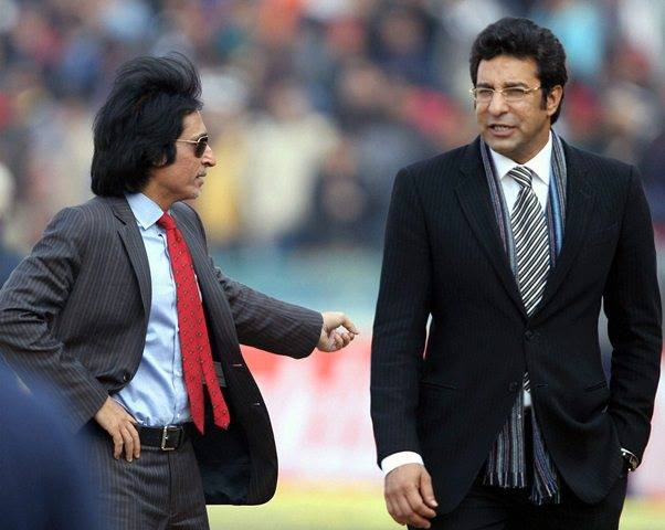 Ramiz Raja And Wasim Akram Appreciated Anwar Ali