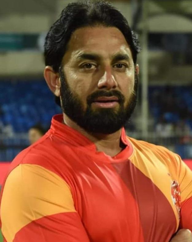 Saeed Ajmal Named New Bowling Coach Of Islamabad United
