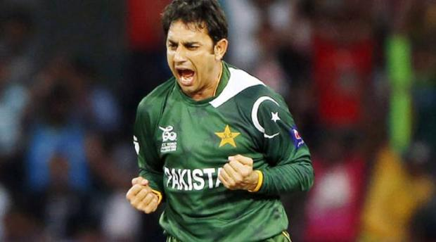 Saeed Ajmal's Bowling Action Declared Legal