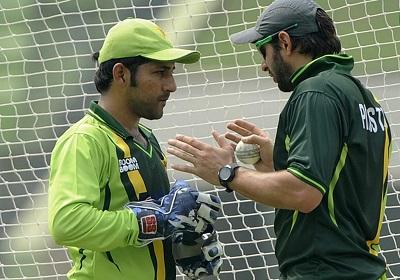 Sarfaraz Ahmed And Shahid Afridi Will Play Lankan Premier League