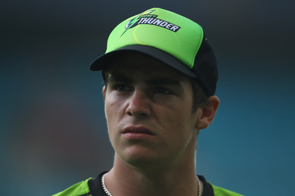 Sean Abbott - The Unlucky Bowler Whose Bouncer Costs The Life Of Phillip Hughes