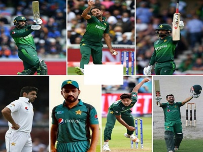 Seven More Pakistani Players Tested Positive For Covid-19