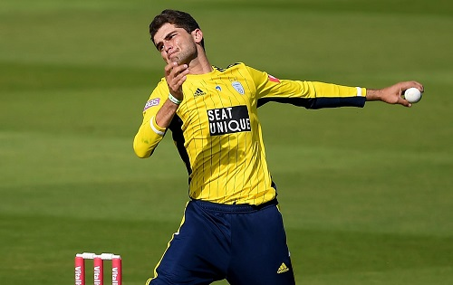 Shaheen Shah Afridi Poor Form With The Ball Continues In Vitality Blast 2020