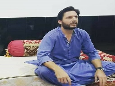 Shahid Afridi Is Feeling Better Than Before, He Will Recover Soon