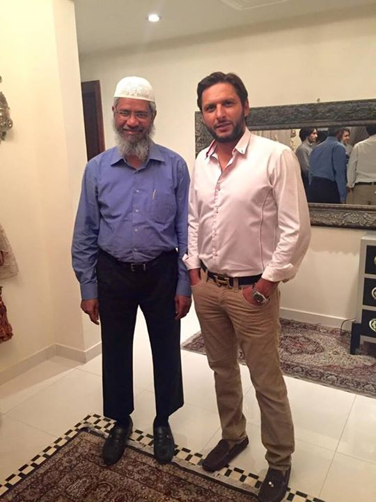 Shahid afridi fashion collection 15