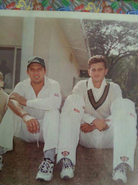 Shahid Afridi Old Is Super Gold
