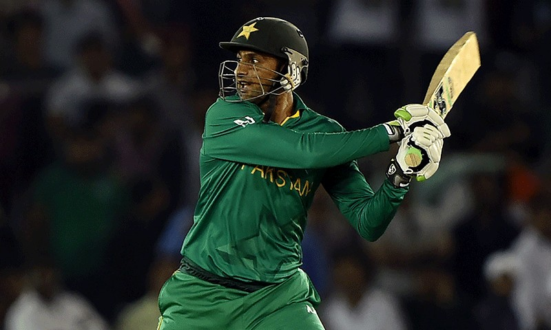 Shoaib Malik On Being Selected For ICC World XI